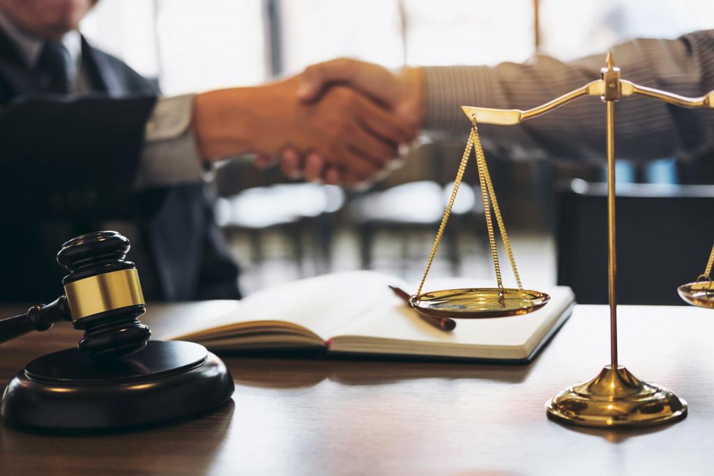 lawyer agreement